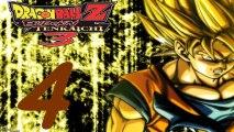 Let´s play Dragonball Z Budokai Tenkaichi 3 part 4# Freezers schreckliche Transformationen