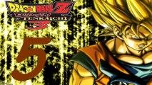 Let´s play Dragonball Z Budokai Tenkaichi 3 part 5# Freezer gibt alles