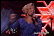 Mary J. Blige Performance Dec 19 2013