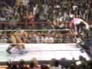 WWF Match