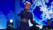 Mary J. Blige - Rudolph The Red Nosed Reindeer (live on Michael Buble's 3rd Annual Christmas Special)