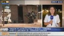 Le Soir BFM: Centrafrique: les soldats français se sentent-ils seuls? - 19/12 2/4