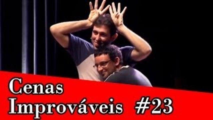 Improvável - Cenas Improváveis #23