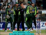 (((Live Streaming))) Pakistan vs Sri Lanka 2nd ODI live Streaming Ptv Sports 20 Dec