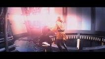 Darth Maul vs Qui Gon Jinn & Obi Wan Kenobi