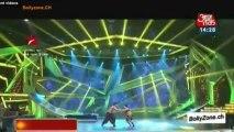 Gurmeet-Debina Ka Romance!! - 20th Dec 2013