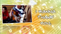 I Wanna Praise You for My Voice - Kids worship