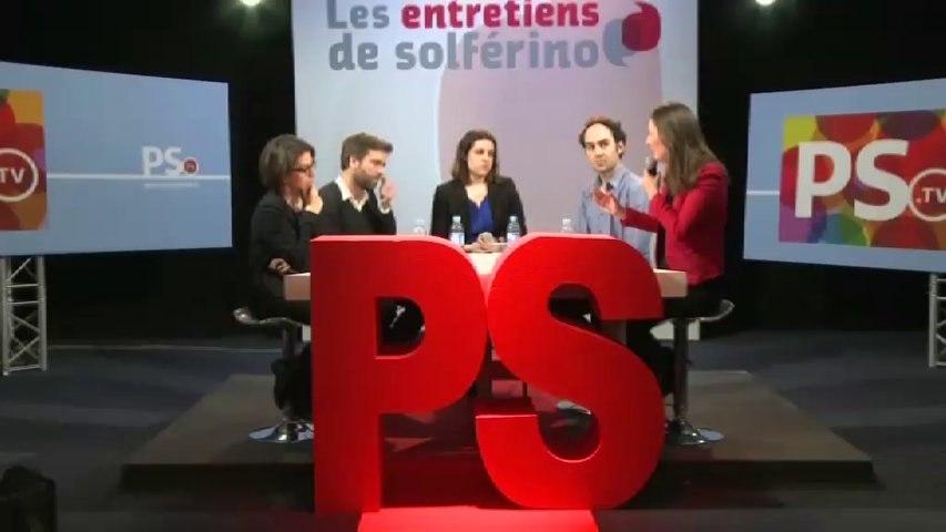 Les Entretiens de Solférino : «Les Français et l'impôt»