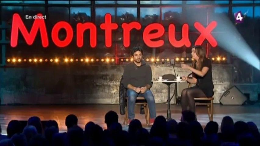 Montreux Comedy Festival - CHARLOTTE GABRIS et VERINO