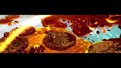 E3 2013 Trailer de Skylanders : SWAP Force