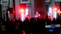 Concert : SAN LLUIS avec : J.D & FLO _ JE MARCHE SEUL _ i have a dream 50ans - la 2éme partie