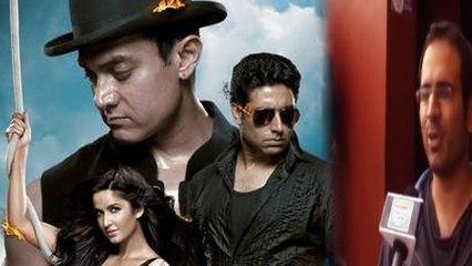DHOOM 3 - PUBLIC REVIEW - Aamir Khan, Katrina Kaif - Best Song