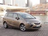 Essai Opel Zafira Tourer 1.6 CDTI 136 Cosmo Pack 2013