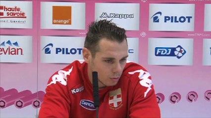 Avant match 2013-2014 : J19