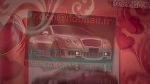 Bentley Continental GT noir mat, Bentley Continental GT noir mat, Bentley Continental GT noir mat, Bentley Continental GT Covering noir mat, Bentley Continental GT peinture noir mat, Bentley Continental GT noir mat