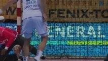FENIX Toulouse Handball vs Cesson - 13/12/2013