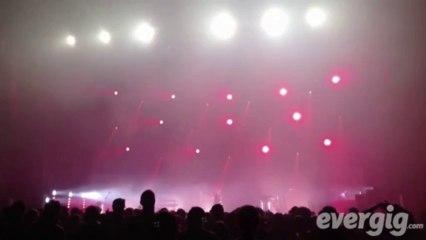 """Zazie """"Rodeo"""" - Zénith Paris La Villette - Concert Evergig Live - Son HD"""