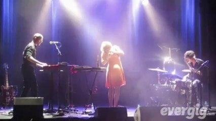 """Mélanie Pain """"Good enough"""" - Les 3 Baudets - Concert Evergig Live - Son HD"""