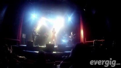 """Mélanie Pain """"Redis moi"""" - Les 3 Baudets - Concert Evergig Live - Son HD"""