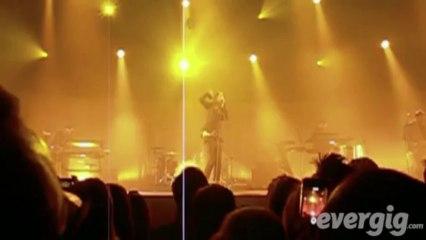 """Zazie """"Larsen"""" - Zénith Paris La Villette - Concert Evergig Live - Son HD"""