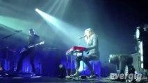 """Zazie """"Je ne sais pas"""" - Zénith Paris La Villette - Concert Evergig Live - Son HD"""