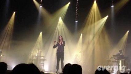 """Zazie """"La dolce vita"""" - Zénith Paris La Villette - Concert Evergig Live - Son HD"""