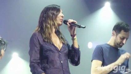 """Zazie """"J'envoie valser"""" - Zénith Paris La Villette - Concert Evergig Live - Son HD"""