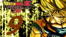Let´s play Dragonball Z Budokai Tenkaichi 3 part 9# Teen Gohan der SSJ2