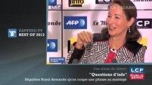 Zapping TV best of 2013 : les bourdes et les aléas du direct !