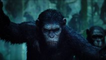 Dawn of the Planet of the Apes - Trailer for Dawn of the Planet of the Apes