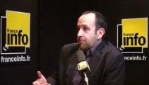 Les nouveaux mondes de l'innovation : David Nogueira