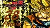 Let´s play Dragonball Z Budokai Tenkaichi 3 part 28# Cell Games Fail -.- (ENDE)