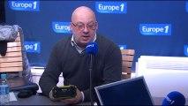 """Christophe Louis : """"la radio peut aider à reconstruire une personne"""""""