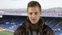 Leeds United MD and former player Robbie Rogers talk to Calendar about their campaign to help gay footballers #LUFC
