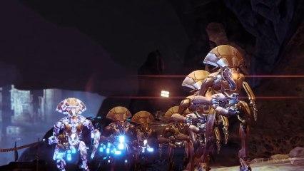 Official Destiny Launch vidéo de Destiny