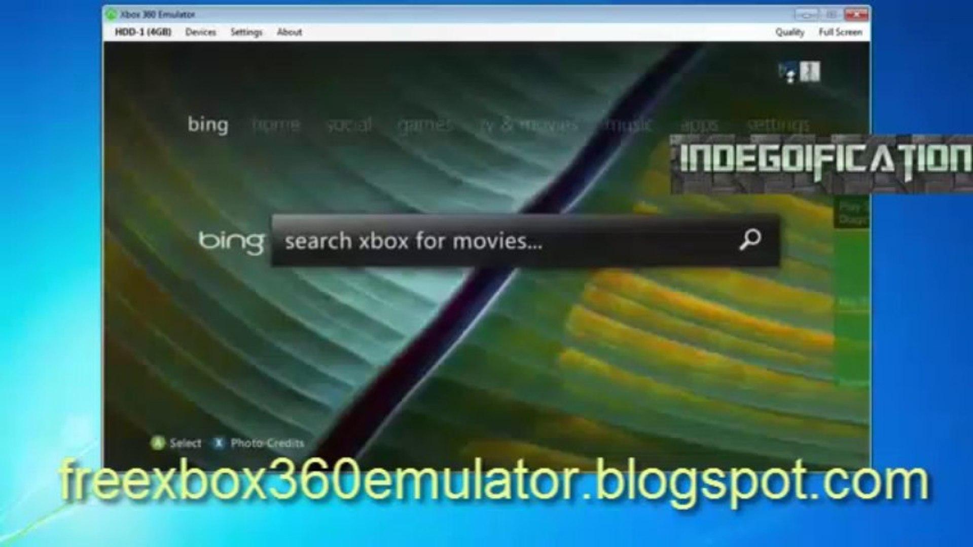 EMU360X V1.0 TÉLÉCHARGER