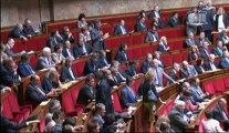 INTERDICTION DU CUMUL DE FONCTIONS EXÉCUTIVES LOCALES AVEC LE MANDAT DE DÉPUTÉ OU DE SÉNATEUR- INTERDICTION DU CUMUL DE FONCTIONS EXÉCUTIVES LOCALES AVEC LE MANDAT DE REPRÉSENTANT AU PARLEMENT EUROPÉEN (votes solennels)  - Mardi 9 Juillet 2013