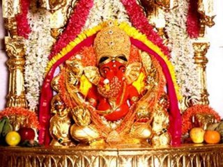 Lord Ganesha Story and Full Aarti | Siddhivinayak Temple