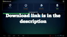 Download AVG AntiVirus Security PRO android apk for free.mp4