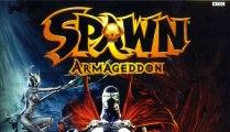 Spawn Armageddon Gameplay Played on X360