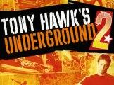 Tony Hawks Underground 2 Gameplay Played on X360