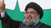Nasrallah vows Hezbollah will retaliate Israeli killings