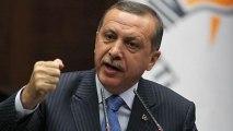 Turkey's tug of war?