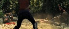 Percy Jackson & the Olympians- The Lightning Thief HD Movie Trailer