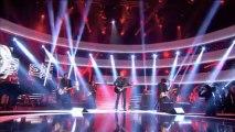 """Johnny Hallyday """"Gabrielle"""" - Johnny Hallyday, Le Grand Show 21/12/2013"""