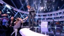 "Johnny Hallyday ""L'Envie"" - Johnny Hallyday, Le Grand Show 21/12/2013"