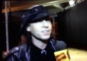 Klaus Meine backstage Interview
