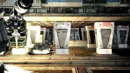 Announce Trailer de Tom Clancy's Splinter 3D