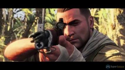 Sniper Elite III - Trailer #02