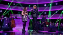 "Johnny Hallyday et Birdy "" L'Idole des jeunes "" - Johnny Hallyday, Le Grand Show 21/12/2013"